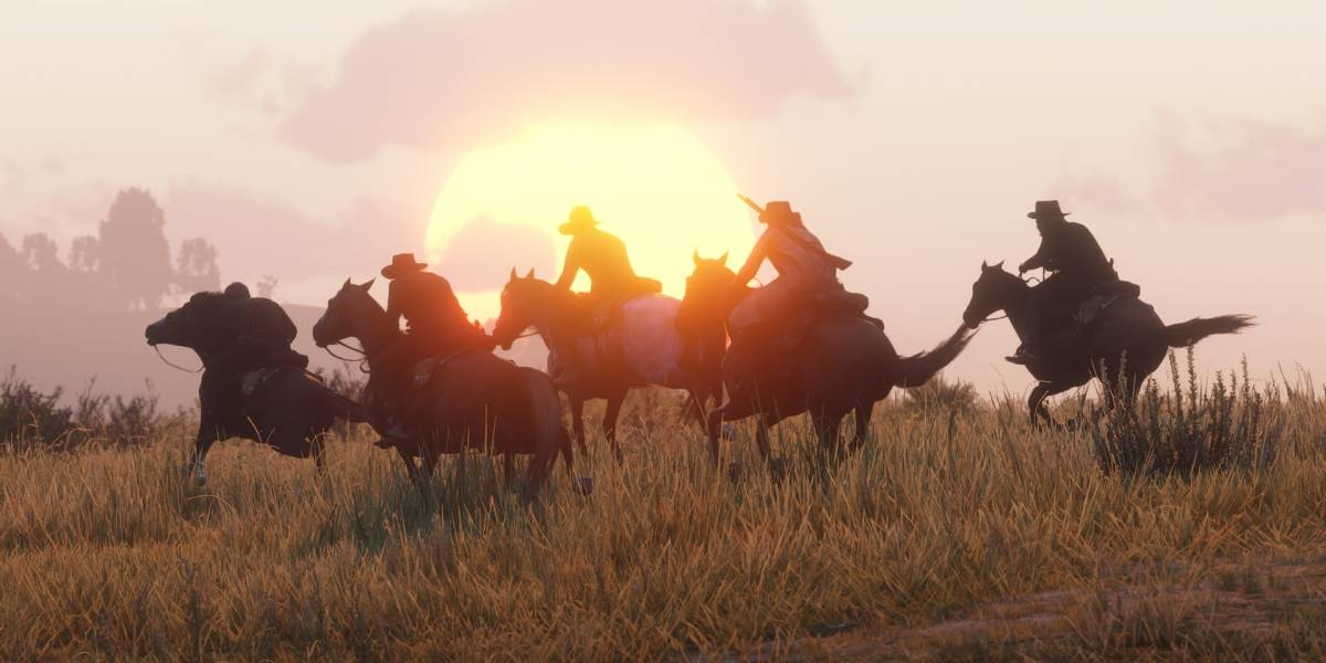 Confirman que Red Dead Online tendrá modo Battle Royale