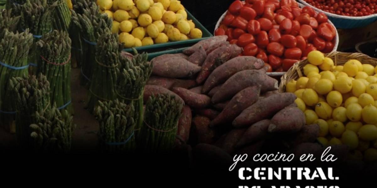 Central de Abasto festeja 36 aniversario con recetario digital
