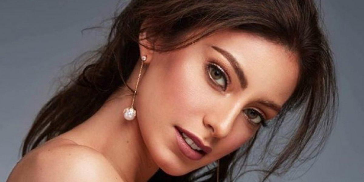 Miss Ecuador parte a Miss Universo como una de las favoritas