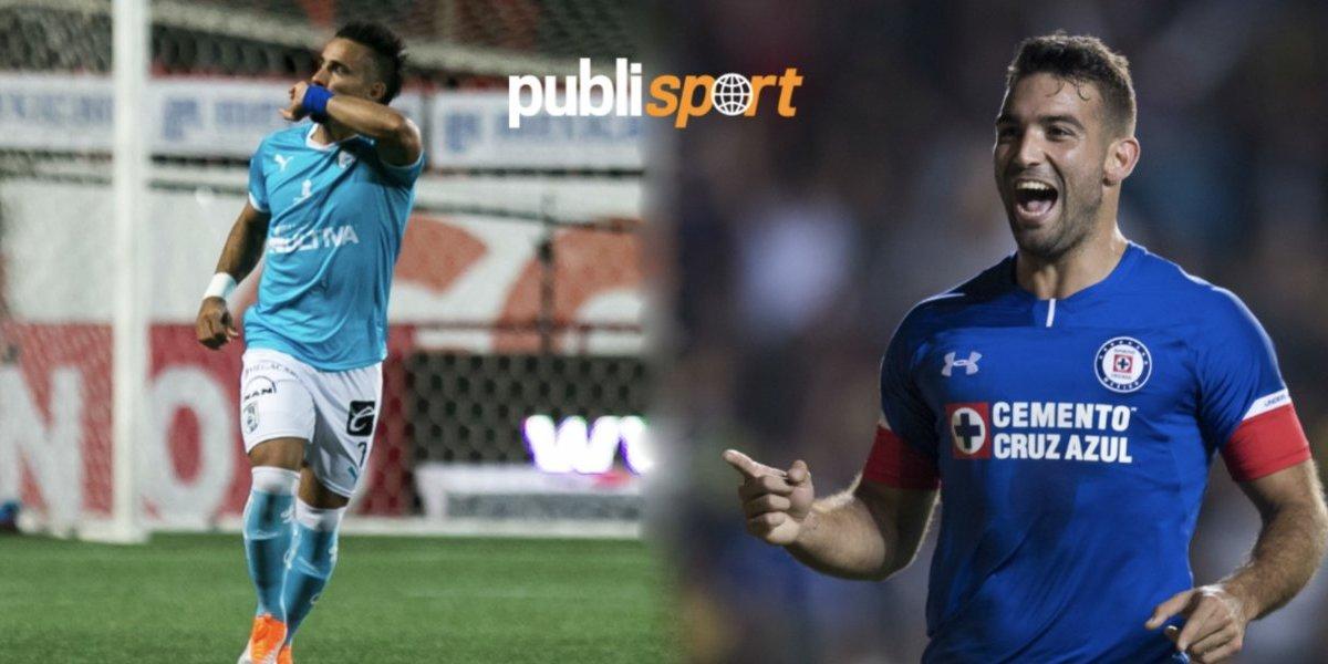 Querétaro vs Cruz Azul, ¿dónde y a qué hora ver el partido?