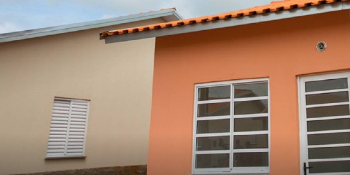 Secretaria de Habitação realiza Feirão de Imóveis neste final de semana