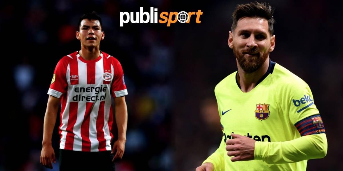 PSV vs Barcelona, ¿dónde y a qué hora ver el partido de Champions?