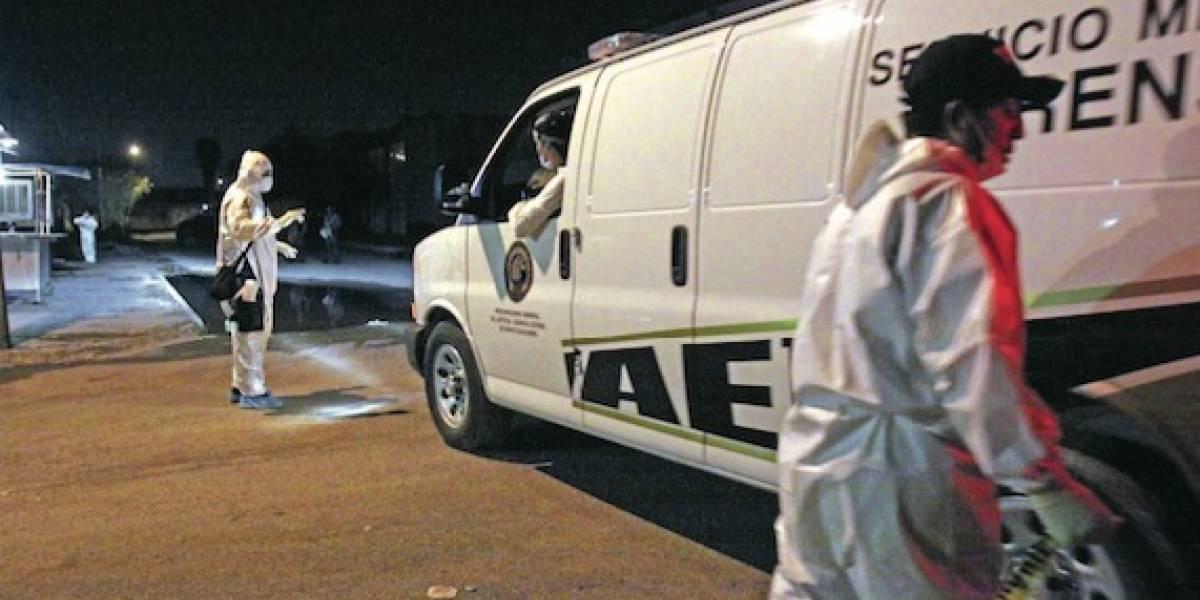 Se recrudece clima de violencia en Nuevo León, admiten autoridades