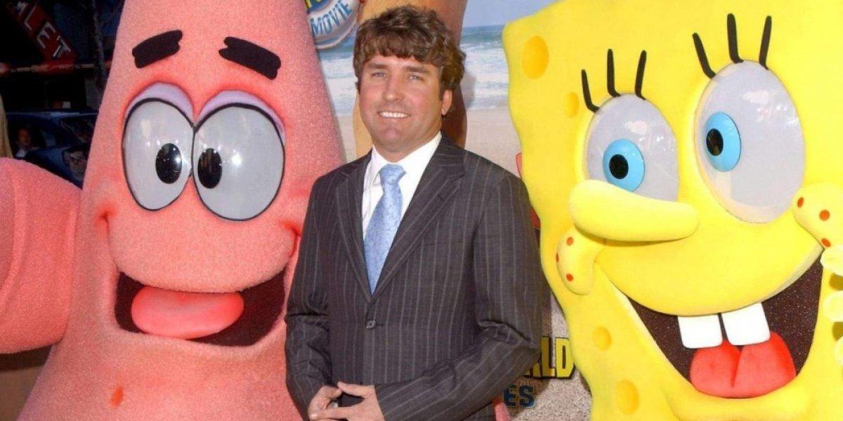"¡Fondo de Bikini está de luto! Fallece Stephen Hillenburg, creador de ""Bob Esponja"""