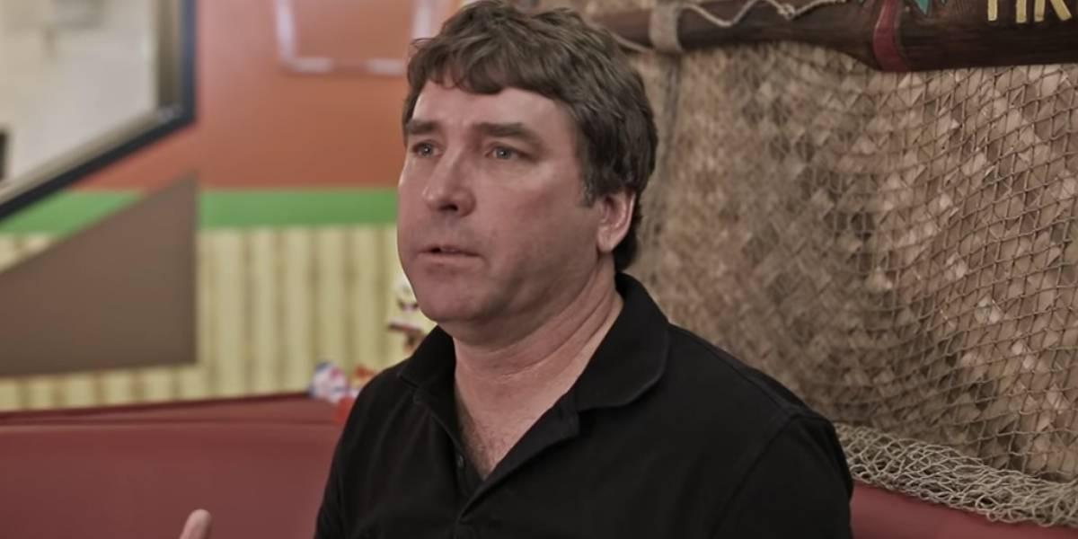 Stephen Hillenburg, criador do Bob Esponja, morre aos 57 anos