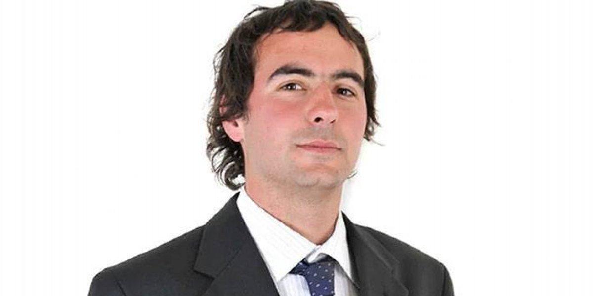 Cristóbal Valdés, el abogado chileno que jugará un rol clave en el futuro de la polémica final de la Libertadores
