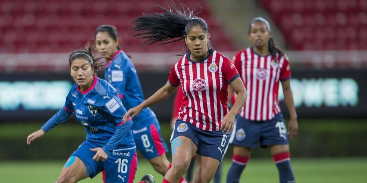 Tigres no asusta a Chivas de cara a la semifinal