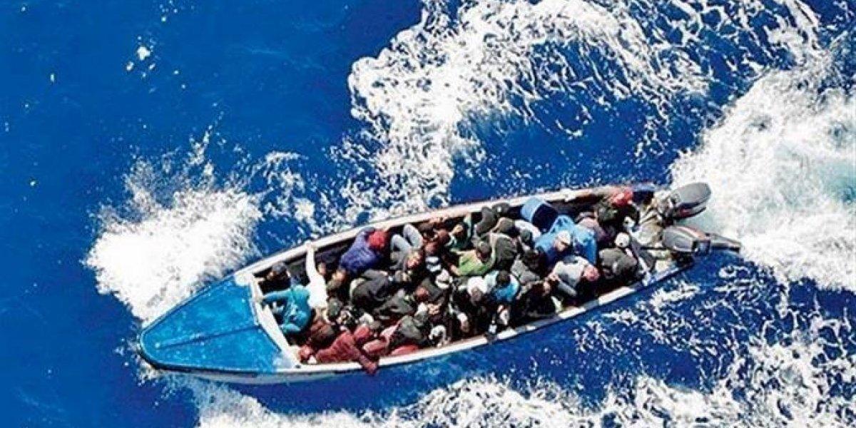 Repatrían a 74 dominicanos que trataron de entrar ilegalmente a Puerto Rico