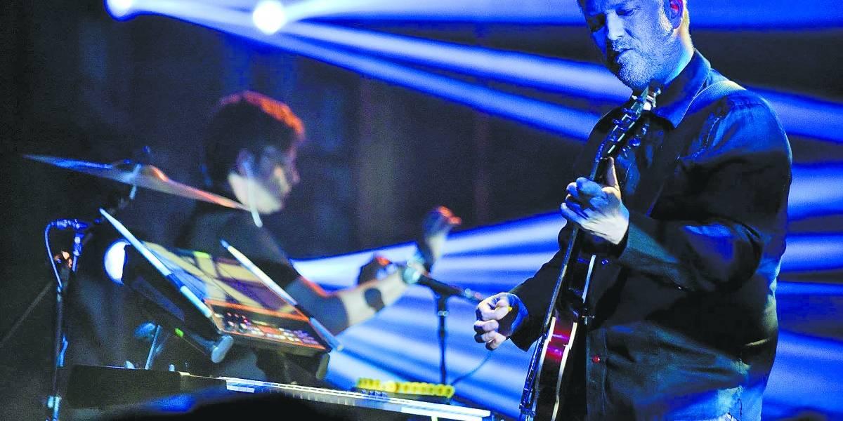 New Order volta ao Brasil para exibir as batidas roqueiras do disco Music Complete
