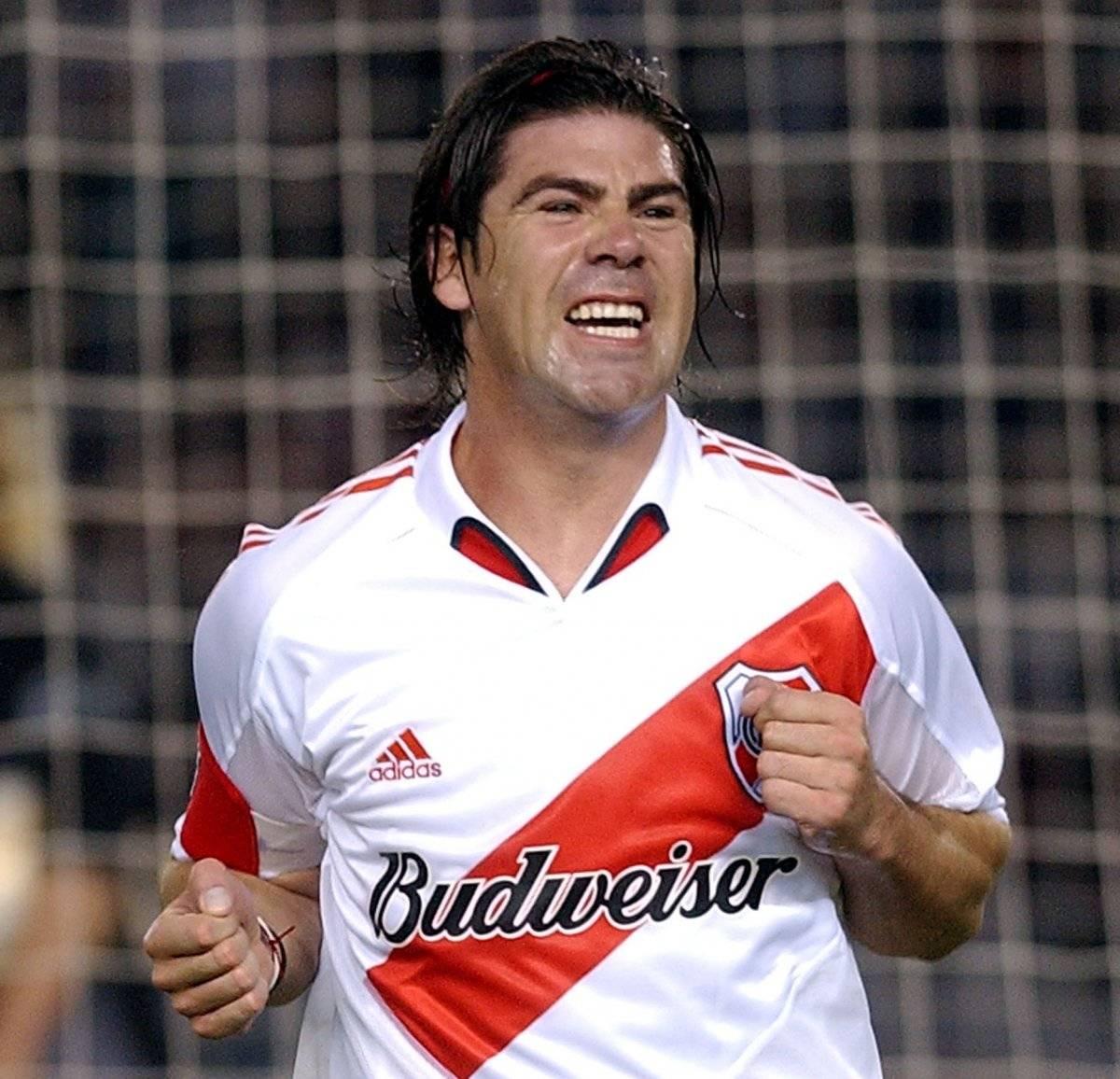 El Matador fue embajador en Argentina / imagen: AP