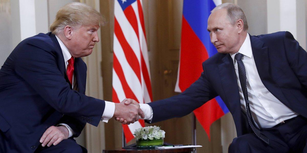 Putin y Trump se reunirán el 1 de diciembre en Buenos Aires, informa el Kremlin
