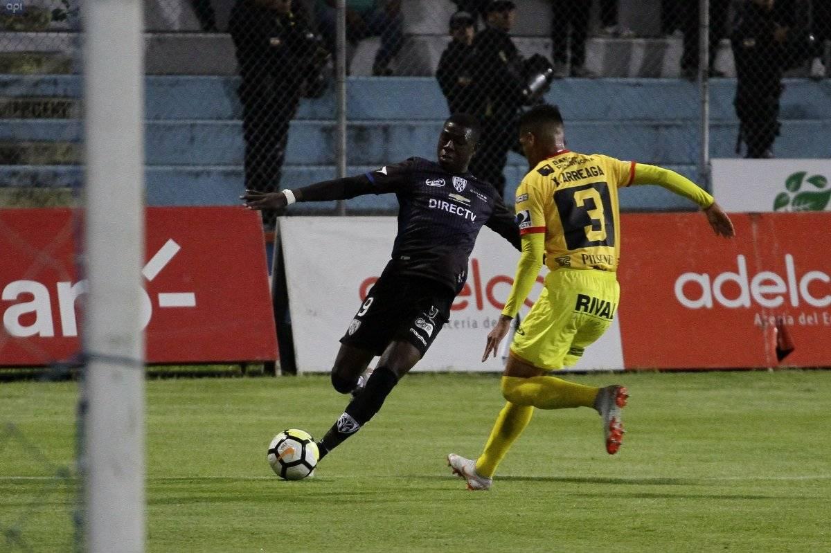 Independiente VS BSC