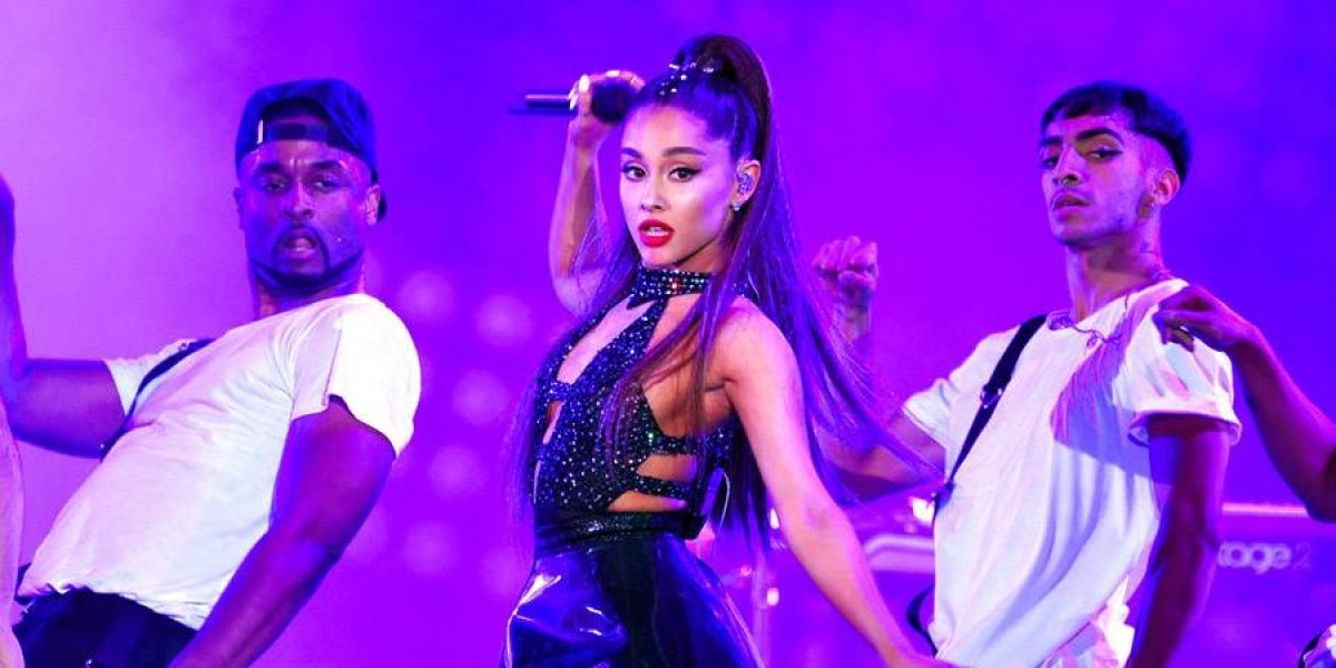 VIDEO. Ariana Grande tendrá docuserie en YouTube