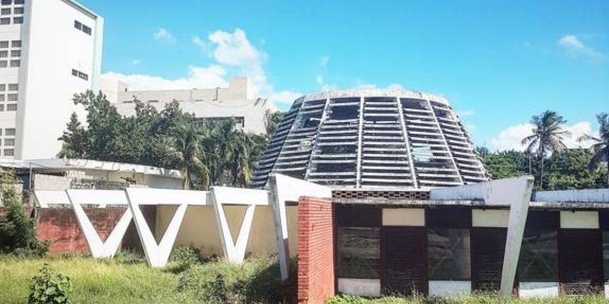 Arquitectos se unen para preservar nuestros patrimonios modernos