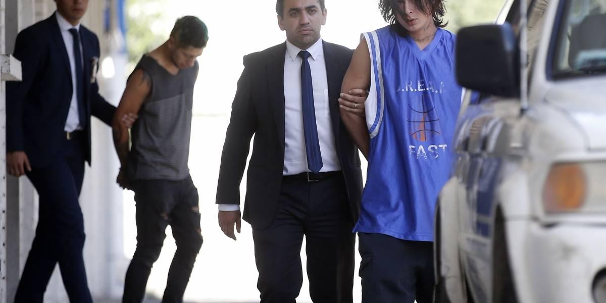 Joven asesinado en parque de  Ñuñoa: riña se habría iniciado por un cigarrillo