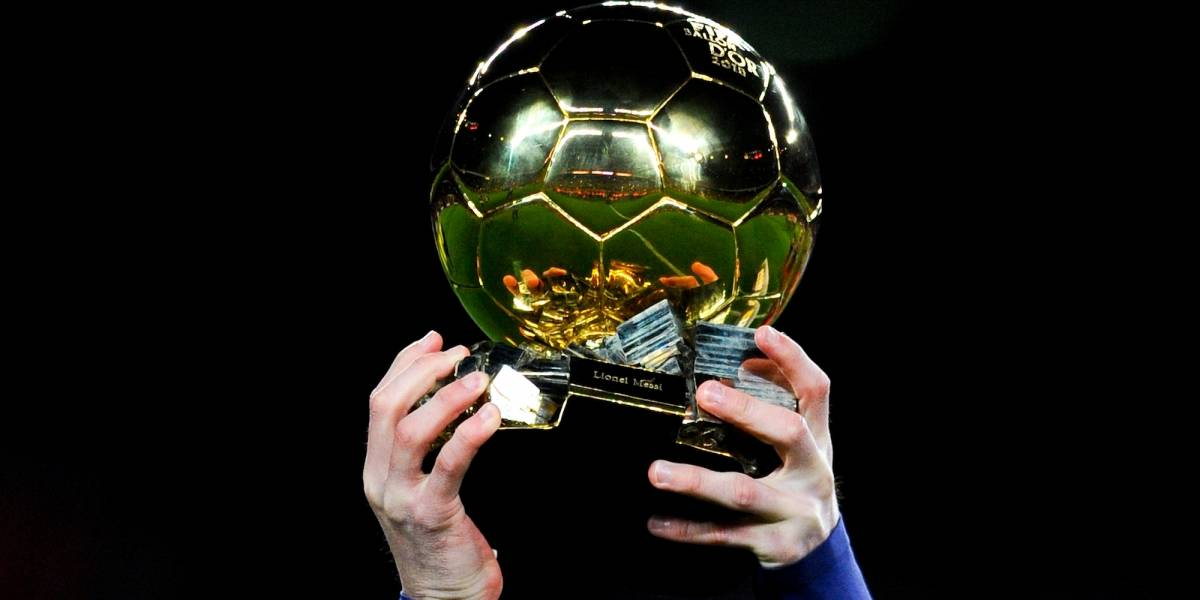 El ganador del Balón de Oro que se entregará el lunes, ya fue notificado
