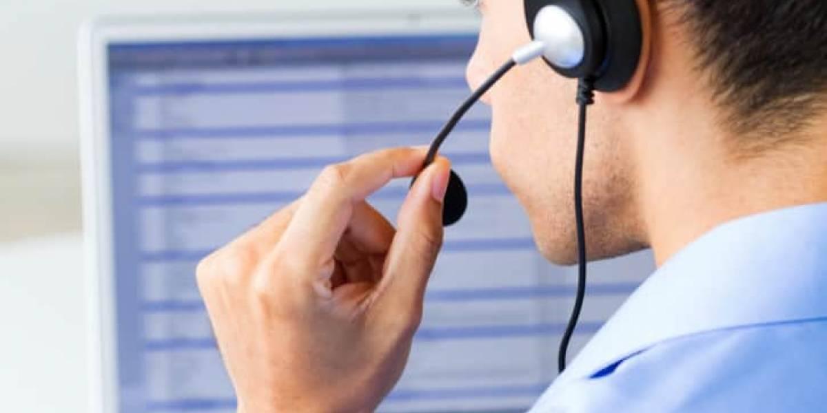 Se podrá identificar si alguien te están llamando de un call center
