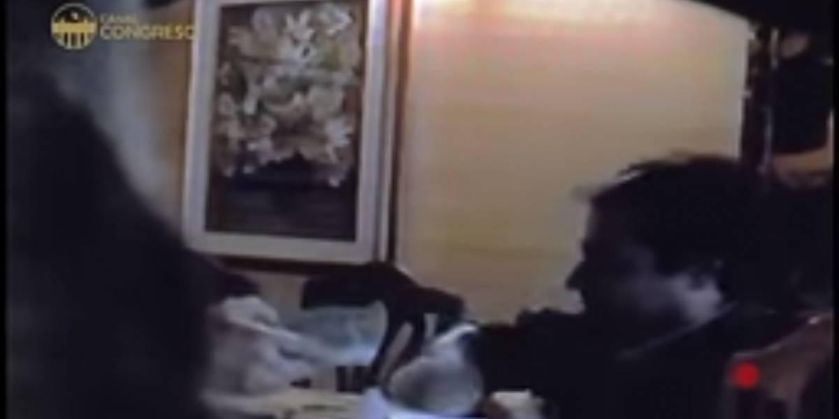 El video con el que vinculan a Gustavo Petro con actos de corrupción