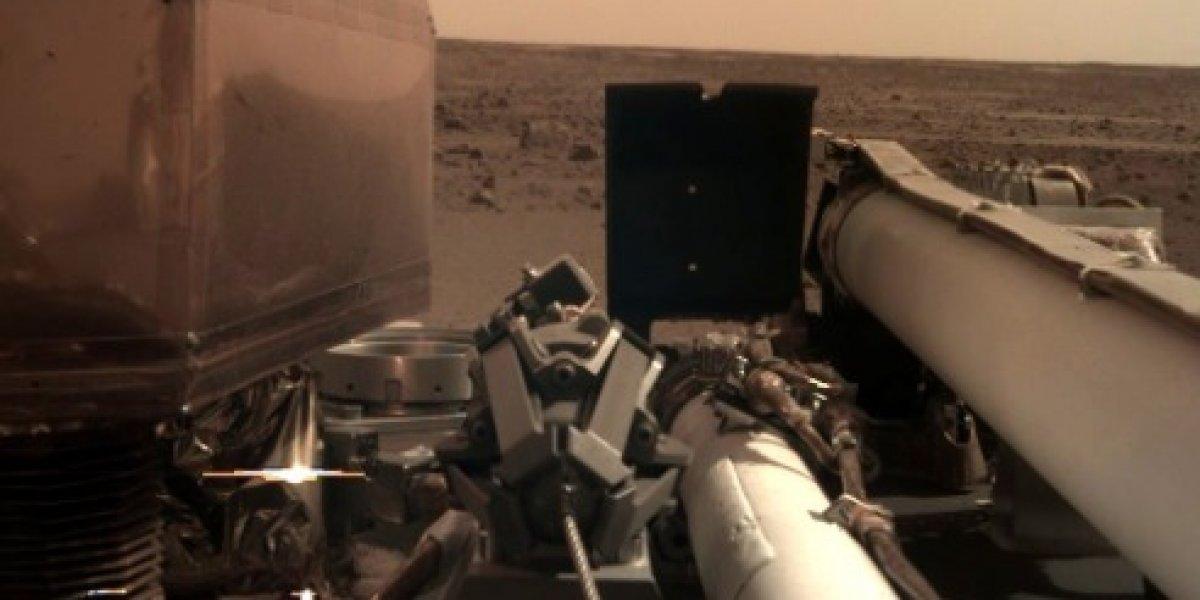 Qué esconde la sonda InSight: la delirante teoría sobre la nave que envió la NASA a Marte