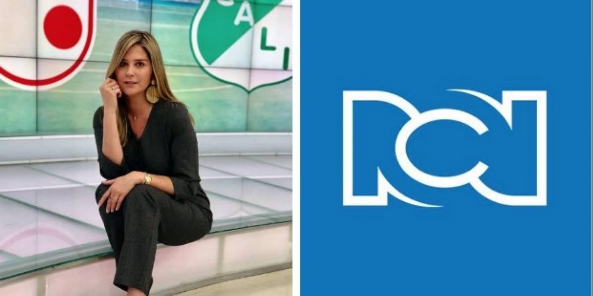 ¿Por Andrea Guerrero el presidente de RCN renunció?