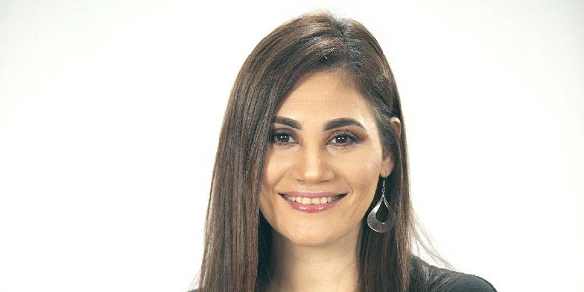 Carolina Rivas se estrena como directora