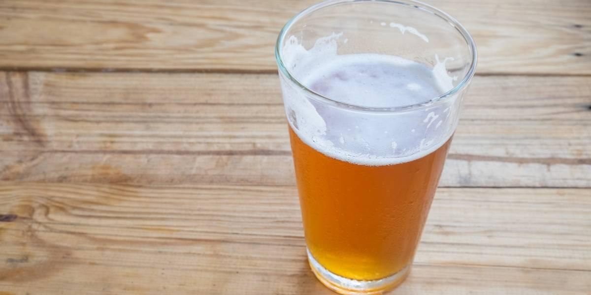 Cerveza artesanal de sólo 100 calorías es una realidad en México