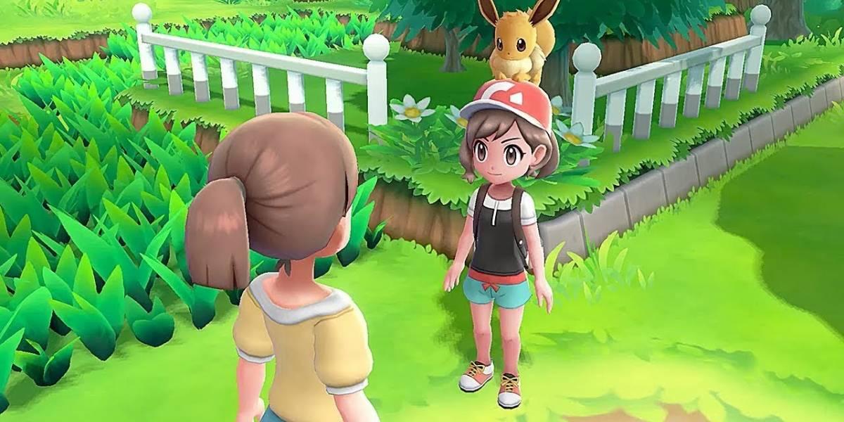 """""""Pokémon Let`s Go"""": Un viaje al pasado con muchas novedades"""