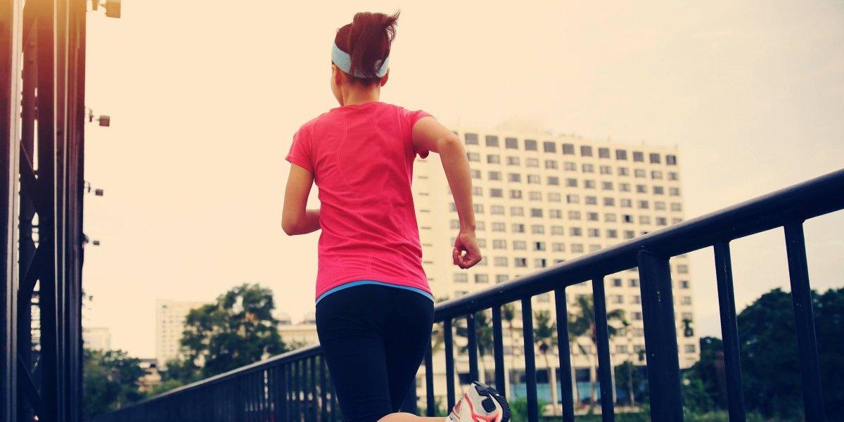 Aprenda a combatir el estrés con ejercicio