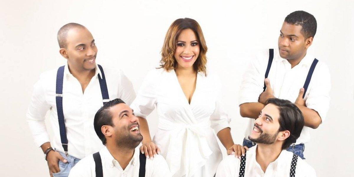 "Sheila Acevedo inicia  etapa con su programa de radio ""ShowTime"""