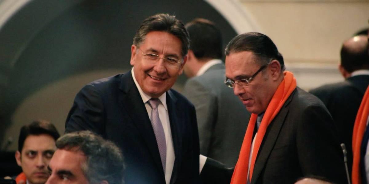 Según el fiscal, Dios le hizo llegar un audio de Pizano en el que Martínez quedaría libre de pecado