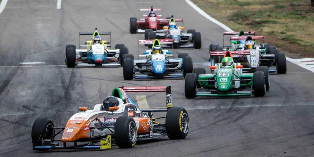 La Fórmula Total pega el salto: suma más autos y se va al extranjero