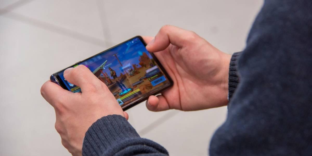 Samsung está organizando un torneo de Fortnite donde solo podrás jugar desde el celular