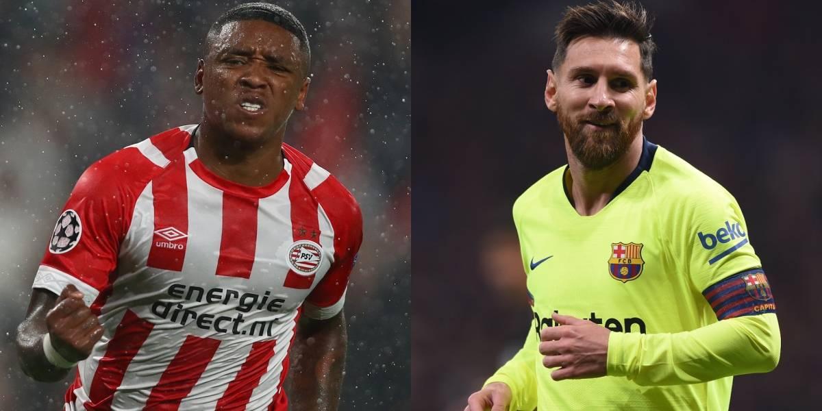 Barcelona, con varias bajas, no quiere sorpresas por parte del PSV Eindhoven