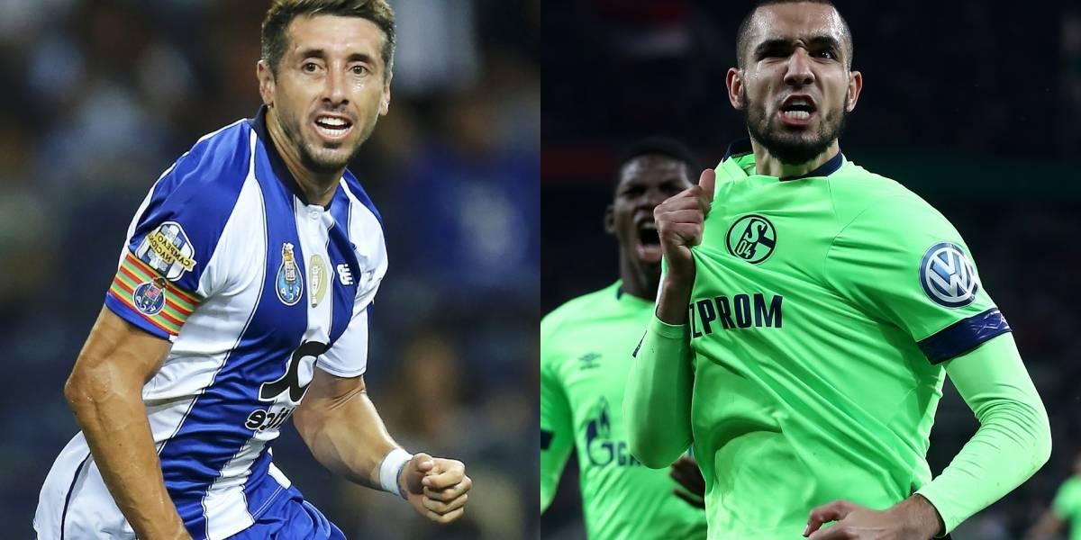 Porto, a sellar su clasificación en casa contra el Schalke 04