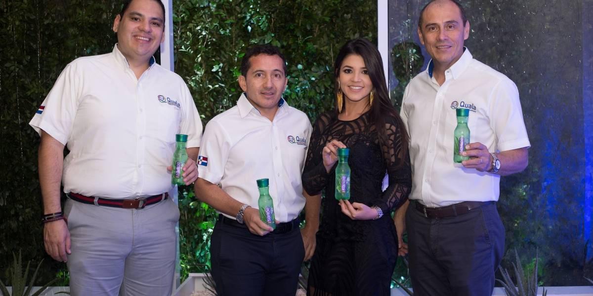 #TeVimosEn: Quala introduce nueva bebida con cristales de sábila 100% naturales