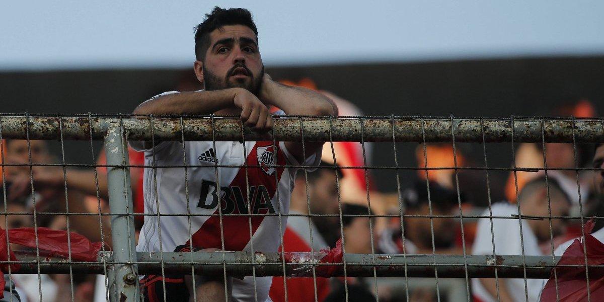 """""""Te matan el amor al fútbol, te sacan las ganas"""": El sentimiento que se apodera de Argentina por la fallida final River-Boca"""