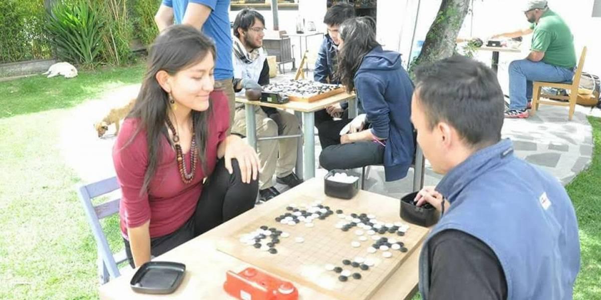 Dos ecuatorianos representarán a Latinoamérica en el Mundial Estudiantil de Go en Tokio
