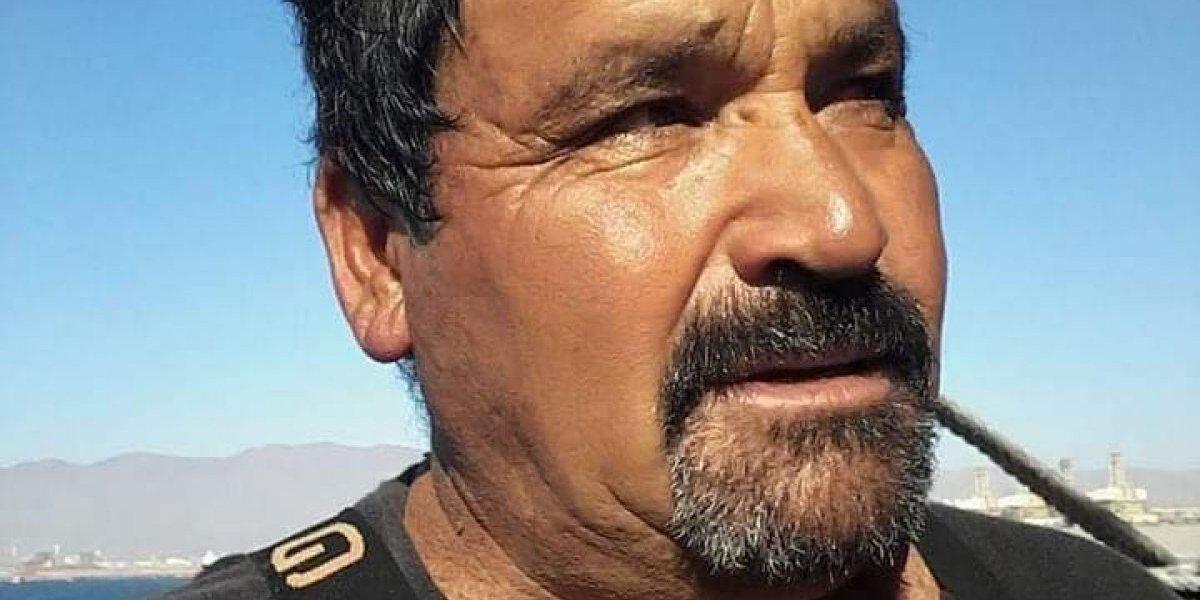 Mejillones: la angustiante búsqueda de un pescador que desapareció este domingo tras naufragar