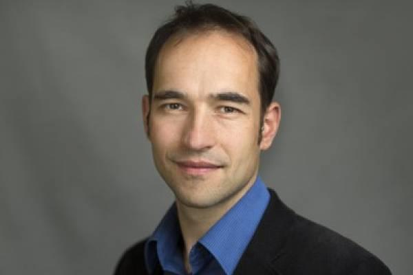 Gunnar Luderer, Investigador senior en el Instituto Potsdam para la Investigación del Impacto Climático