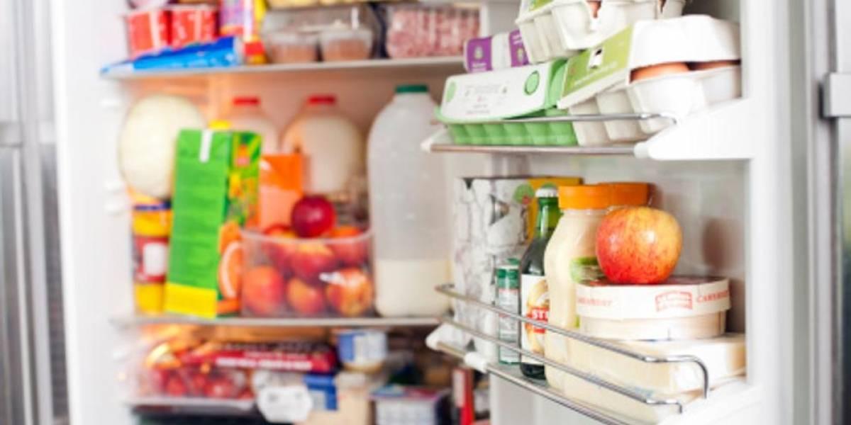 ¿Sabías que debes regular la temperatura de tu refrigerador? Si no lo haces podrías enfermarte