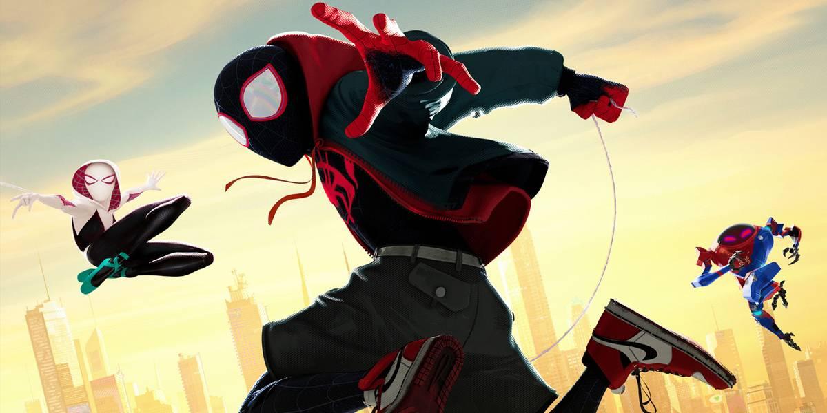 Las primeras críticas de Spider-Man: Into the Spider-Verse son brutales