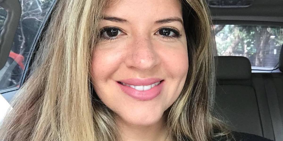 Mariana Santos revela que já namorou mulheres