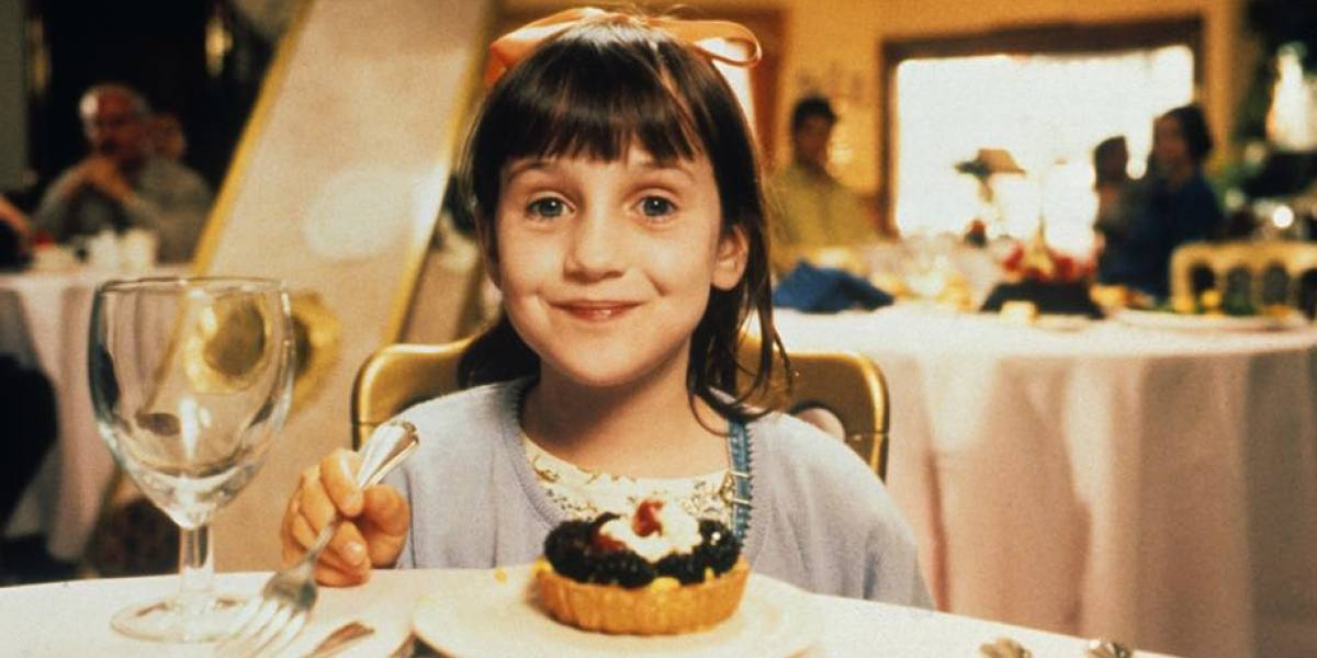 ¡Matilda regresa! Netflix cruzará su mundo con el de Willy Wonka