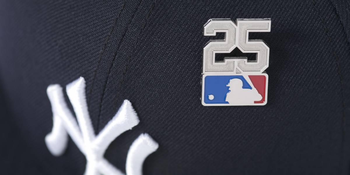 Celebran 25 años con el beisbol de las Grandes Ligas