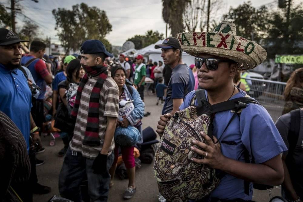 CNDH demanda esclarecer agresión a migrantes en Veracruz