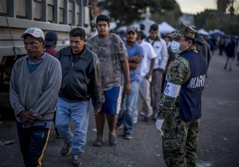 Condena CNDH asesinato de migrante en Veracruz