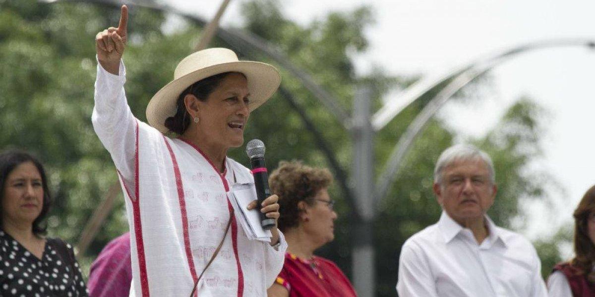 ¿Quién es Jesusa Rodríguez, suplente de Olga Sánchez en el Senado?