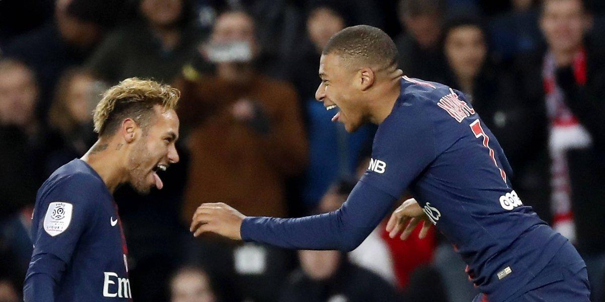 PSG vs. Liverpool: duelo estelar en el Parque de los Príncipes
