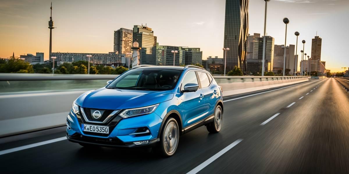 Nissan celebra la extensión de sus exitosas ventas en el segmento SUV