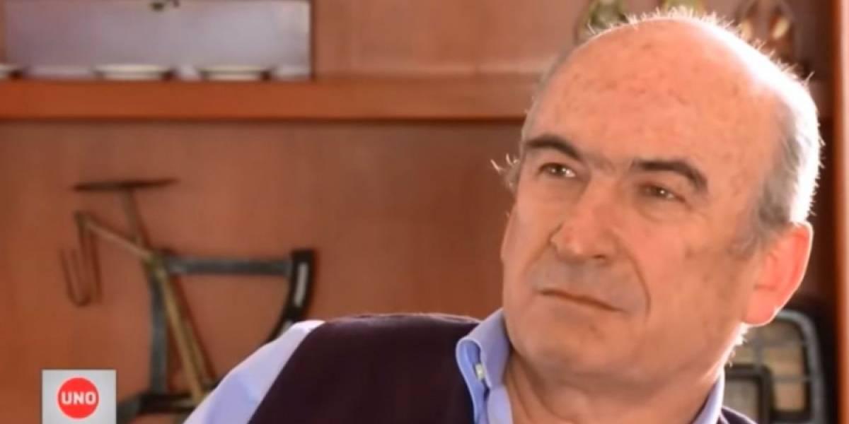 Jorge Enrique Pizano: el caso de 'al muerto y enterrado, caerle'